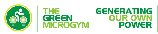 Green Micro Gym