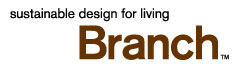 branch home sustainable green design