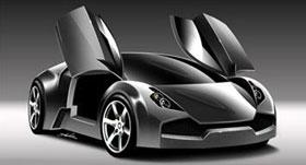jjad project 001 supercar
