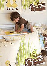 Amenity Organic Nursery Collection
