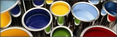 VOC free paint environmentally friendly