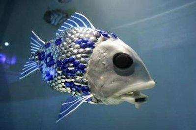 Robot Fish