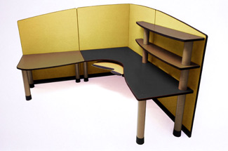 environmentally friendly office furniture. green workstation environmentally friendly office furniture
