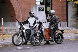 brammo electric motorcycle