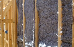 recycled denim insulation
