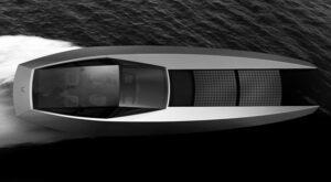 code-x power yacht