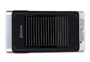 solar speakerphone