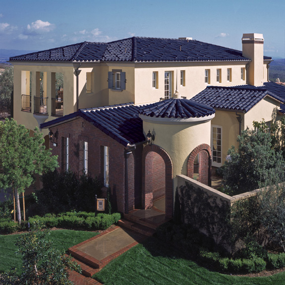 Sol 233 solar roof tiles by srs energy