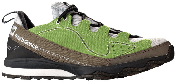 Eco Friendly running shoe