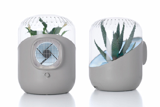 Plant Air Filtration
