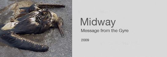 Chris Jordan Midway