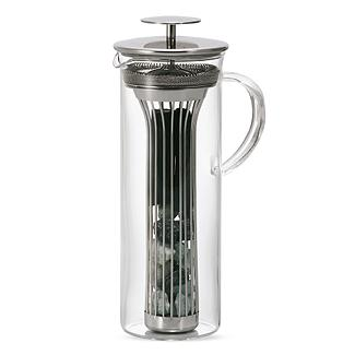 eco filtered water pitcher