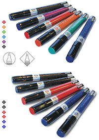 Auspen refillable whiteboard marker