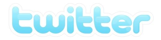 green twitter