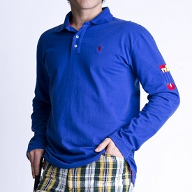 Organic Golf Apparel