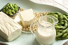 healthy soy