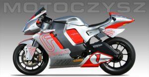 MotoCzysz E1