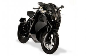 Agility Saietta R1 Electric Motorcycle