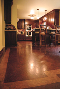 renewable cork flooring
