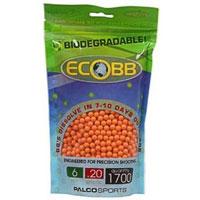 biodegradable BBs pellet gun airsoft