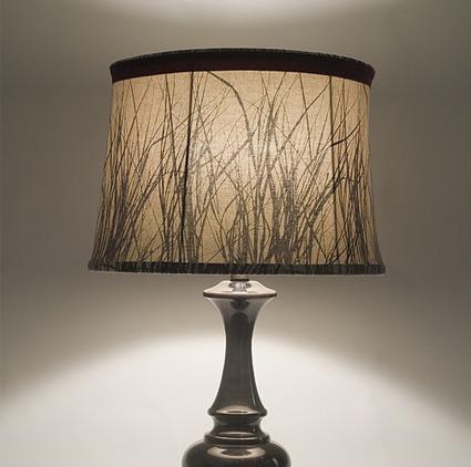 litshades eco lampshades