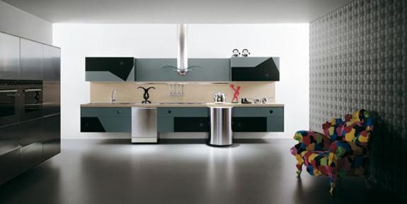 glass kitchen - Glass Kitchen