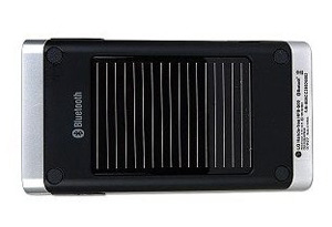 solar speakerphone