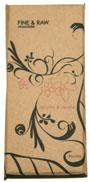 Lucuma Vanilla Raw Chocolate Bar
