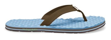 bio-d flip flop