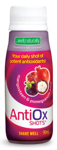 antioxidant-superfood