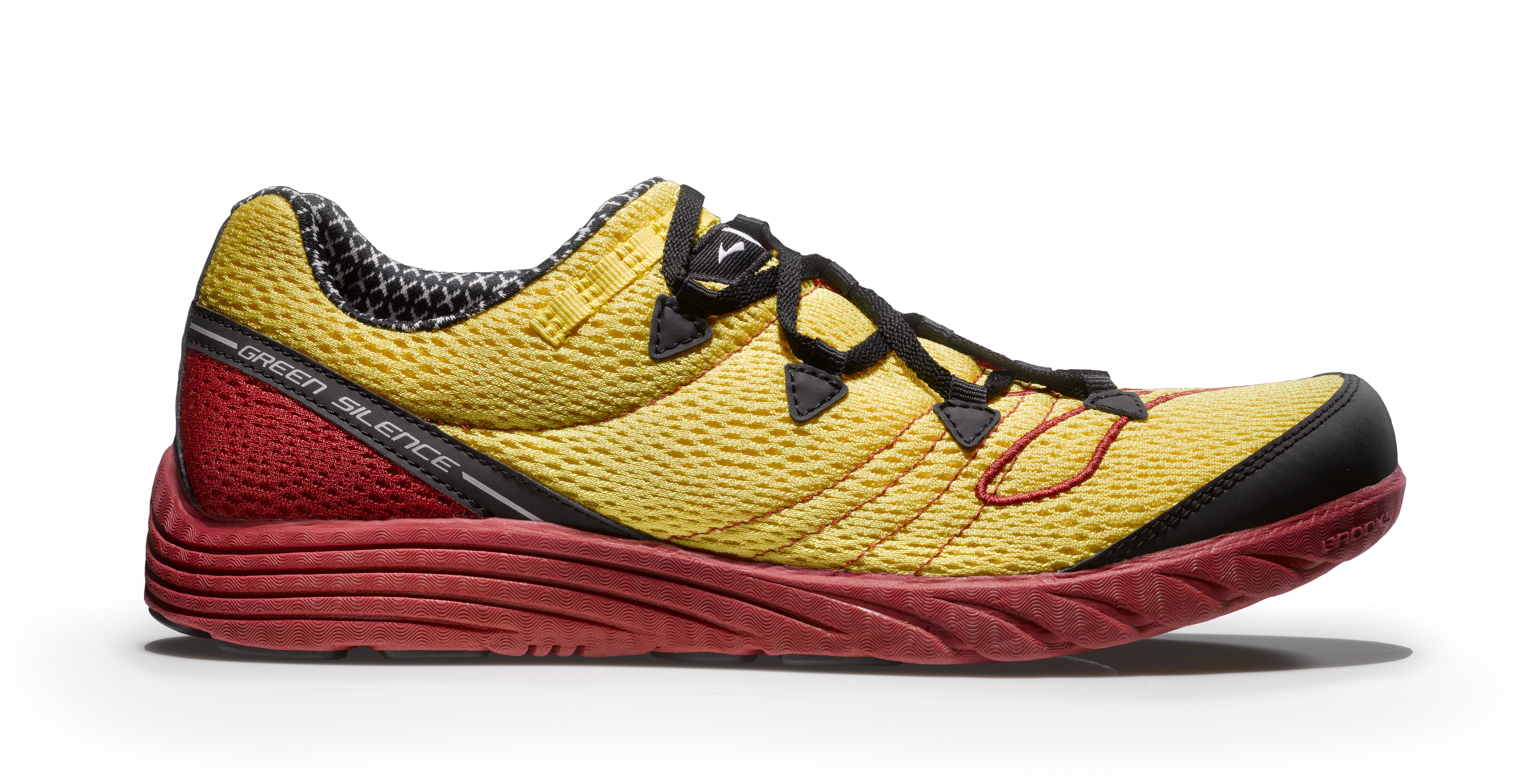 Brooks Eco Friendly Running Shoes