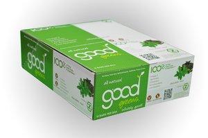 Good Greens Health Food Bar