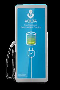 free ev charging