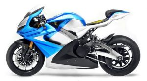 Lightning LS-218 Electric Superbike