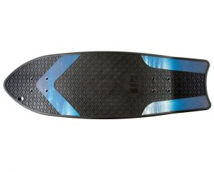 Bureo Recycled Plastic Skateboard