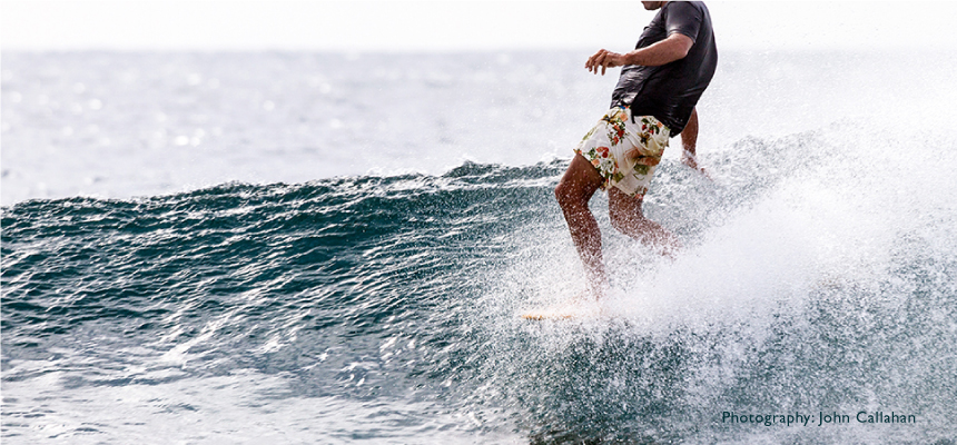 Mens Recycled Ocean Plastic Boardshorts