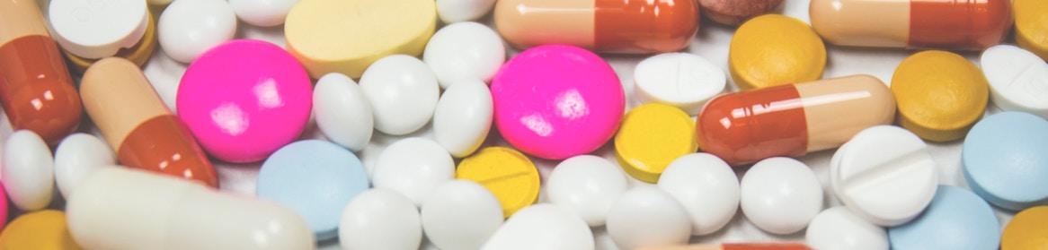 pill coatings
